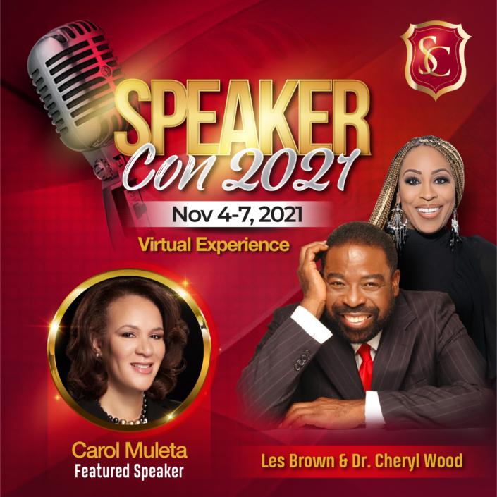 SpeakerCon2021