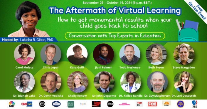 The Aftermath of Virtual Learning